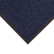 Apex™ 4468-174 Atlantic Olefin® 2' x 3' Slate Blue Floor Mat