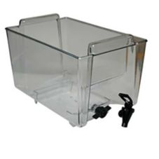SpecialMade® 3358-L1 CLR 3 Gal. Tank For 3358 Beverage Dispenser