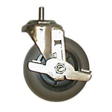 Vulcan Hart CASTERS RR6 Set of Six Casters for Kleenscreen Plus