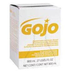 Gojo® 9102 800 mL Enriched Lotion Soap Refill - 12 / CS