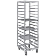 Channel 401A-OR Front Loading Aluminum Oven Rack