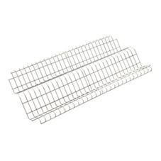 "Metro® MetroMax iQ® 57-7/8 x 24"" Drop-In Drying Rack"