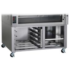 "Baxter 31"" Deck Oven Base"