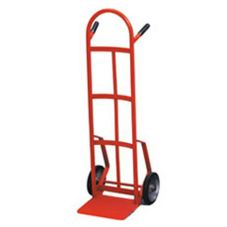 "Win-Holt® 99MR/PO Duraline Steel 20 x 19"" Push-Off Hand Truck"