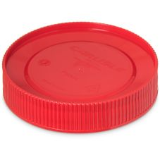 Carlisle® PS30405 Red Stor N' Pour Cap