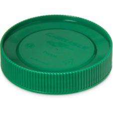 Carlisle® PS30409 Green Stor N' Pour Cap