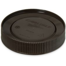 Carlisle® PS30401 Brown Store 'n Pour Cap