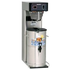 BUNN® 3 Gallon TB3 Automatic Iced Tea Brewer with Sweetener