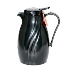 Service Ideas TNSPB20BL Twist N' Serv 0.6 Liter Server - 12 / CS