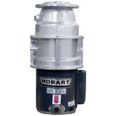 Hobart FD3/50-5 Basic Unit 120/208-240V Disposer W/Short Upper Housing