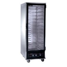 Cres Cor® Mobile Non-Insulated Proof / Hot Cabinet  w/ Heater