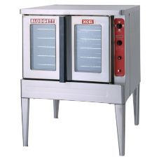 Blodgett MARK V XCEL SINGLE Electric Convection Single Oven with Legs