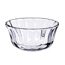 Libbey® 5119 5 Oz. Supreme Liner Dish - 12 / CS