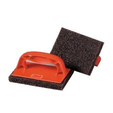 3M™ 59209UPC Scotchbrick™ Griddle Scrubber - 12 / CS