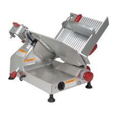 Berkel 829E Manual Slicer With 45° Angled Gravity Feed