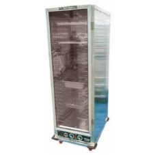 Win-Holt® Non Insulated Heater / Proof Mobile Cabinet