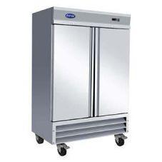 Entree CR2 2-Door 49 Cu Ft Refrigerator