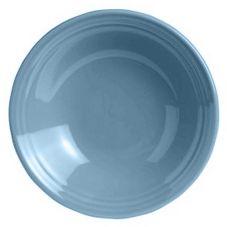 Steelite B073P313 Anfora Tiffany Blue Lagoon 4 Oz Fruit Dish - 24 / CS