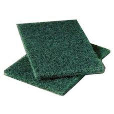 3M™ 86 Heavy Duty Commercial Scouring Pad - 12 / BX