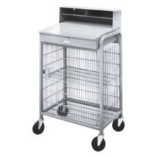 Win-Holt® OTE-2227E1 Mobile Stand-Up Design Receiving / Shop Desk