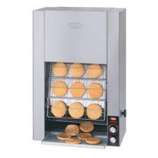 Hatco TK-155B Toast King 25 Slice/Min 208V Electric Conveyor Toaster