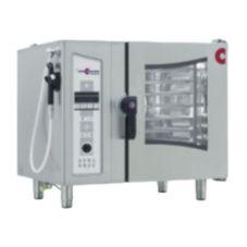 Cleveland Range OGB 6.10 Convotherm™ Half Size Gas Oven-Steamer