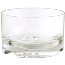 "Strahl® 11000 Vivaldi 5"" Clear Small Bowl - 6 / CS"