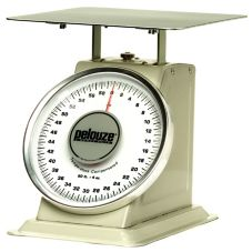 Rubbermaid Pelouze® Heavy Duty 60 lb Receiving Scale