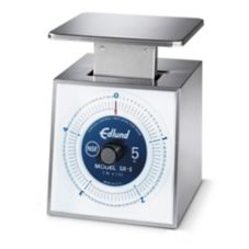 Edlund SR-5 Premier Series Rotating Dial Mechanical Portion Scale