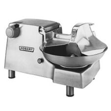 """Hobart 84186-1 18"""" Food Cutter with #12 Attachment Hub"""