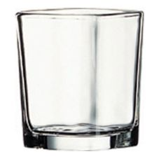 Cardinal 19188 Arcoroc 2.5 Oz. Square Shot Glass - 72 / CS