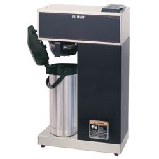 BUNN® 33200.0014 VPR-APS Airpot Coffee Brewer with Pourover