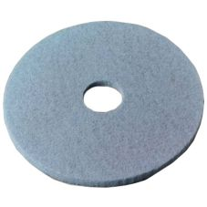 "3M™ 8753 20"" Aqua Burnish Floor Pad 3100 - 5 / CS"