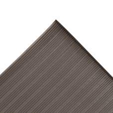 NoTrax® T42-R0536-BL Comfort Rest 3' x 30' Coal Floor Mat