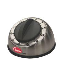 Cooper Atkins TM60-0-8 Long Ring 60 Minute Mechanical Timer