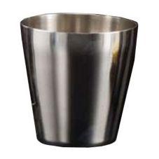 American Metalcraft CS080 S/S 8 Oz. Short Cocktail Shaker / Malt Cup
