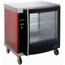 Alto-Shaam® AR-7H-DBLPANE Halo Heat 1-Compartment Holding Cabinet