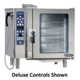 Alto-Shaam® 12-18ESG/STD CombiTherm Gas Boiler-Free Oven / Steamer