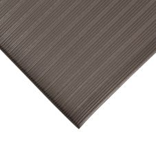 "Apex™ 434-400 Comfort Rest 27"" x 60"" Coal Floor Mat"