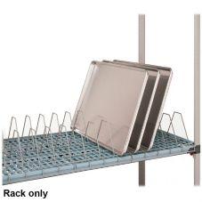 Metro® MTR2460XE 24 x 60 Cutting Board And Tray Rack Drying