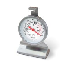 CDN® ProAccurate® Refrigerator / Freezer Thermometer