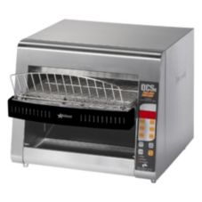 Star® Mfg. QCSe3 Conveyor Toaster w/ 1300-Max Slices per Hour