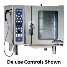 Alto-Shaam 6-10ESIN/S CombiTherm Boiler-Free Electric Oven / Steamer