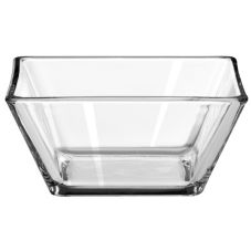 Libbey® 1796599 Tempo Square Bowl - 12 / CS