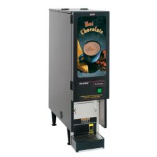 BUNN® Hot Chocolate Powdered Beverage Dispenser