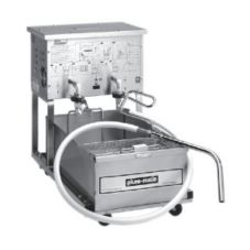 Pitco® P18 Frialator® Fryer Filter System For Size 18 Fryers