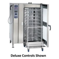 Alto-Shaam® 20-20ESi/S Combination Oven/Steamer, Simple Controls