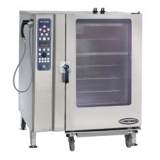 Alto-Shaam 12-20ESI/DLX Elec. Combination Boiler-Free Oven / Steamer