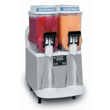 BUNN® 34000.0023 White Ultra-2 AF Gourmet Ice Frozen Drink Machine