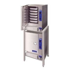 Cleveland Range SteamChef™ Double-Stacked Gas Convection Steamer